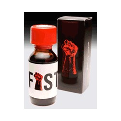 Poppers XL Fist Black Room odoriser 25ml