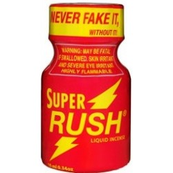 Poppers S Super Rush 10ml