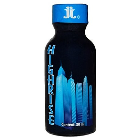 Poppers XL Highrise City 30ml