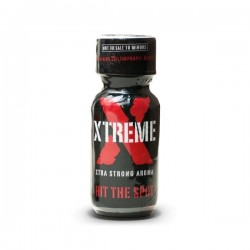 Poppers XL Xtreme 22ml