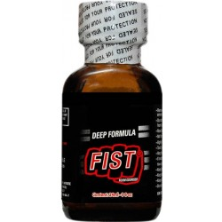 Poppers S Fist Strong Deep Formula 24ml