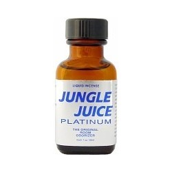Poppers XL Jungle Juice Platinum 24ml