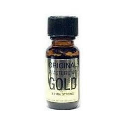 Poppers XL Amsterdam Gold Ultra Strong 25ml