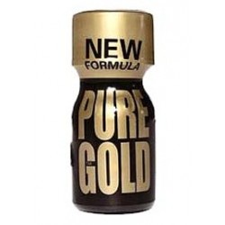 Poppers S Pure Gold 10ml